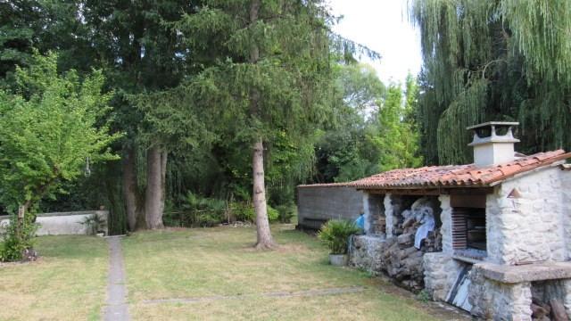 Vente maison / villa Saint jean d'angely 180200€ - Photo 2