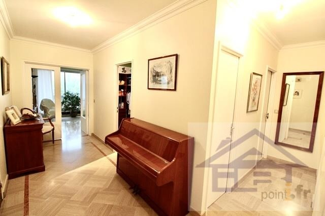 Sale apartment Mareil marly 395000€ - Picture 3