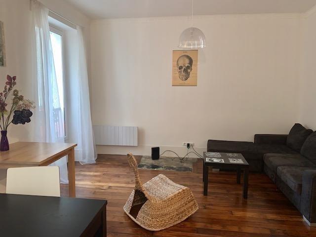 出租 公寓 Paris 18ème 1200€ CC - 照片 2
