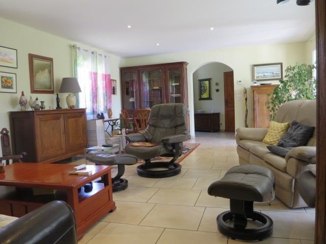 Sale house / villa Carcassonne 269500€ - Picture 8
