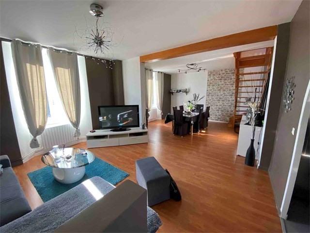Vendita appartamento Roche-la-moliere 155000€ - Fotografia 2