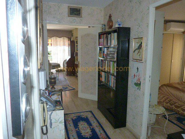 Life annuity apartment Cagnes-sur-mer 140 000€ - Picture 10