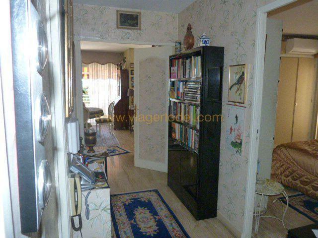 Lijfrente  appartement Cagnes-sur-mer 140000€ - Foto 10