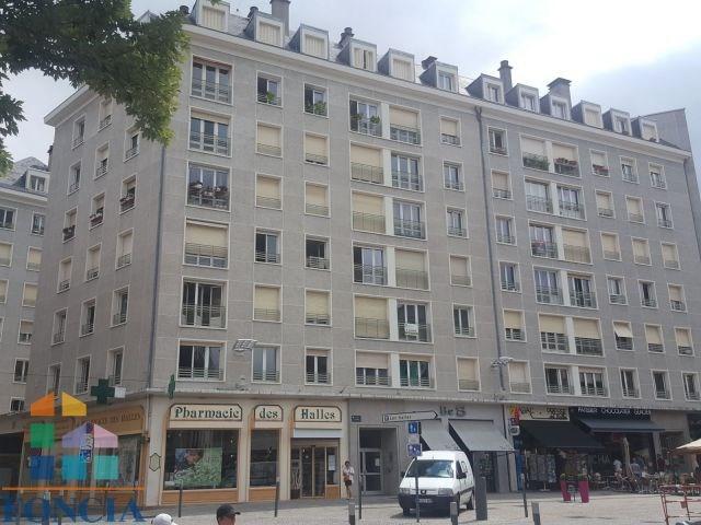Location appartement Chambéry 767€ CC - Photo 1