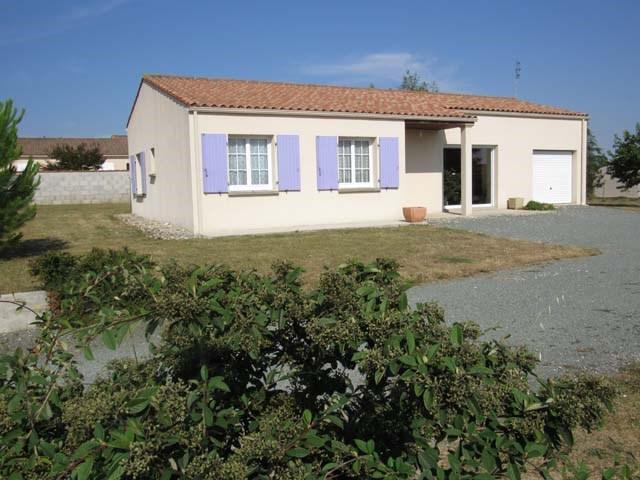 Vente maison / villa Saint-denis-du-pin 148500€ - Photo 1