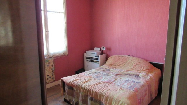 Sale house / villa Saint jean d4angely 90 750€ - Picture 5