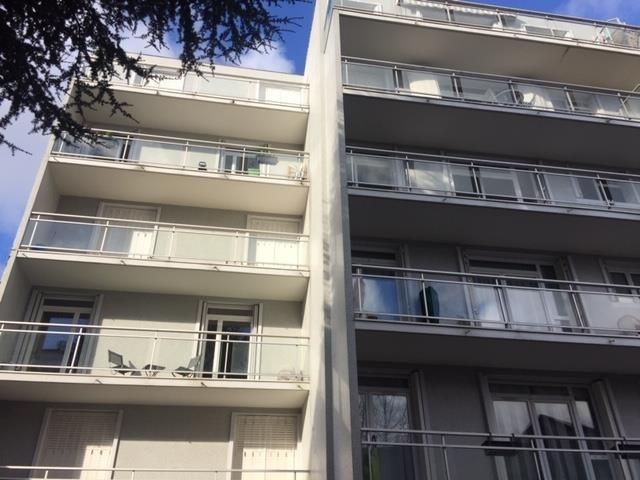 Sale apartment Versailles 429000€ - Picture 7