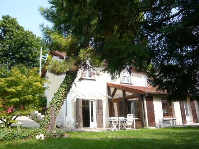 Vente maison / villa Soisy sur seine 385000€ - Photo 1