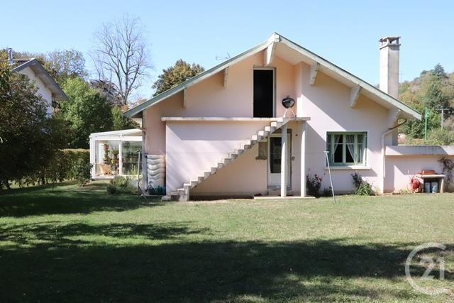 Vente maison / villa Jasseron 199000€ - Photo 1