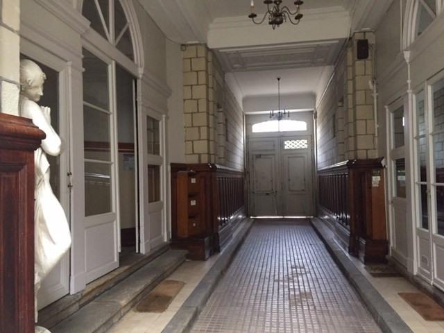 Location A Louer Bureaux Nantes Cv Quartier Cambronne A