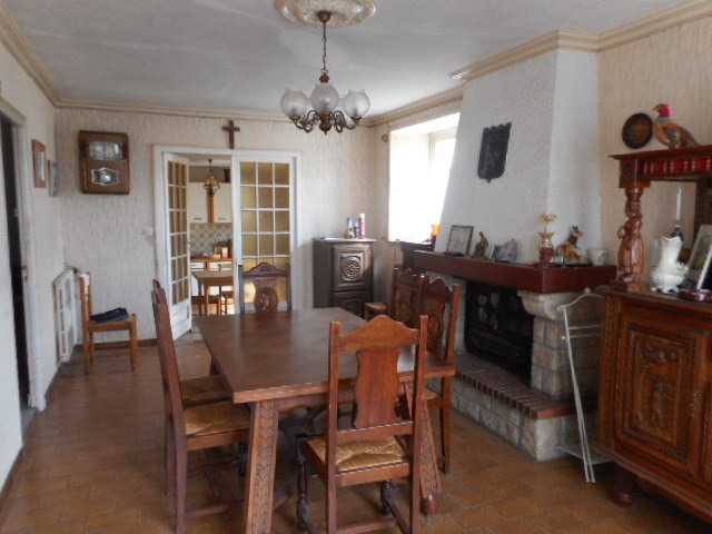 Vente maison / villa Saint maudez 78 750€ - Photo 6