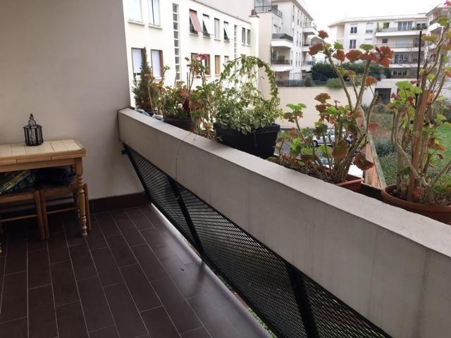 Sale apartment Asnieres sur seine 240000€ - Picture 4