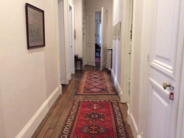 Rental apartment Paris 8ème 5900€ CC - Picture 15