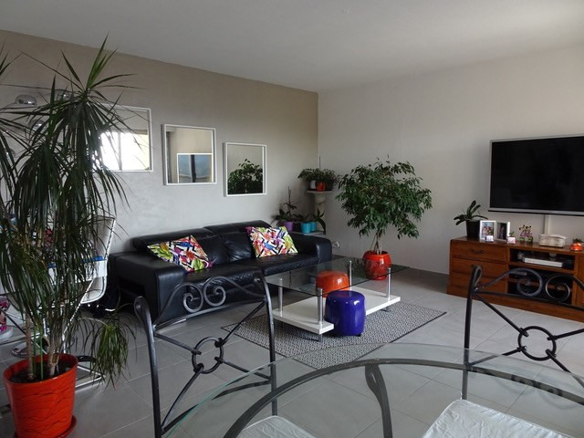 Sale apartment Nice 288000€ - Picture 2