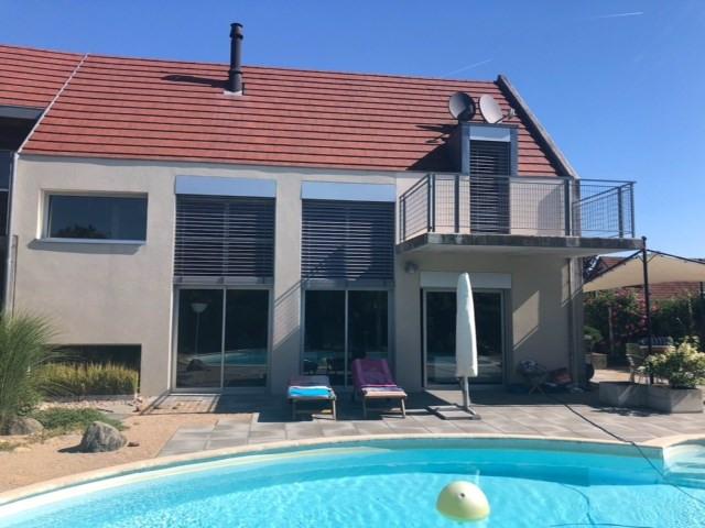 Vente de prestige maison / villa Hagenthal le haut 655000€ - Photo 2