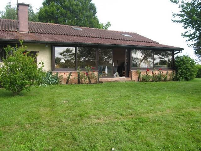 Deluxe sale house / villa Louhans 15 minutes 397000€ - Picture 5