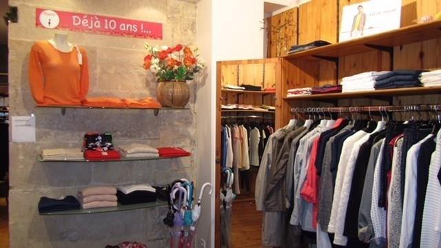 Rental shop Paris 18ème 753€ HT/HC - Picture 2