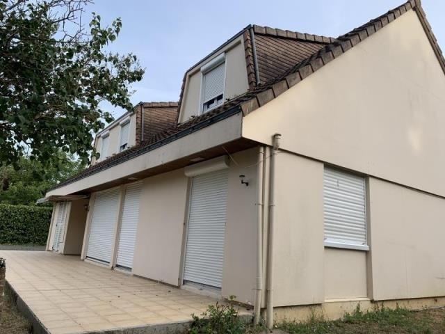 Vente maison / villa Mignaloux beauvoir 199000€ - Photo 3