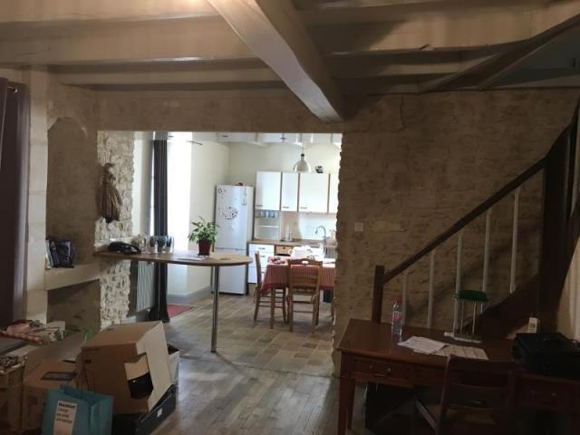Vente maison / villa Nouaille maupertuis 165000€ - Photo 4