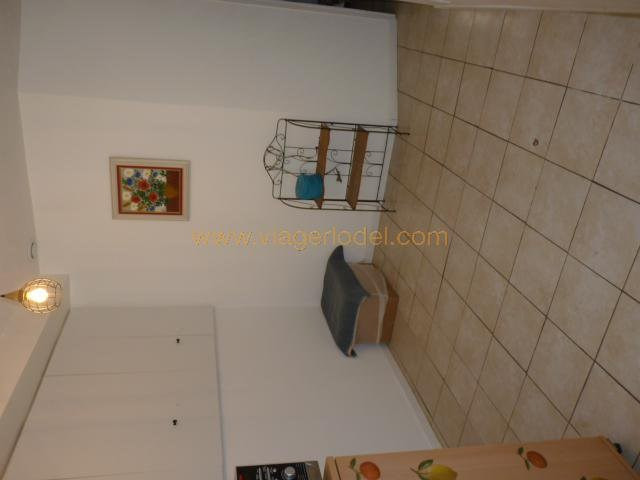 Viager appartement Pierrefeu-du-var 50 000€ - Photo 7