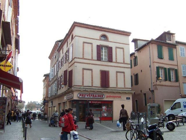 Rental apartment Albi 550€ CC - Picture 6