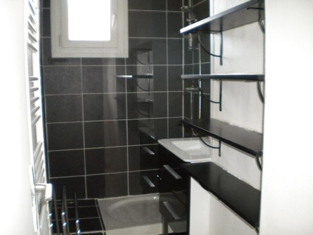 Rental apartment St martin d'heres 293€ CC - Picture 3