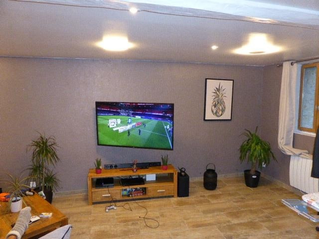 Vente maison / villa Crepy en valois 210000€ - Photo 4