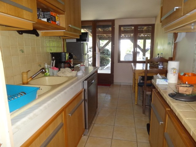 Vente maison / villa Nogent sur vernisson 127 800€ - Photo 6