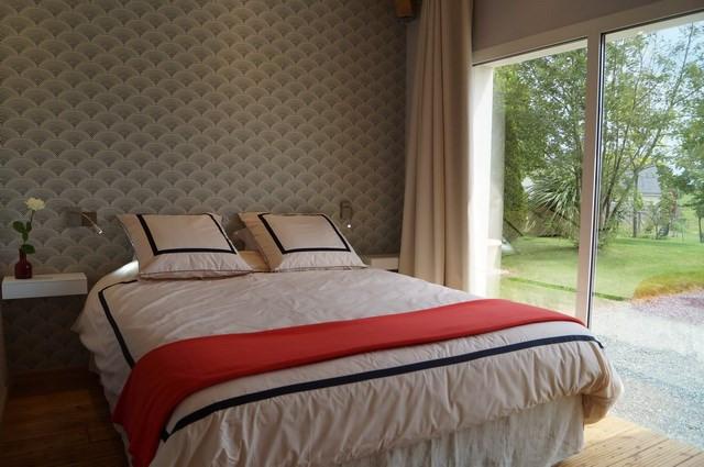Sale house / villa Saint lambert du lattay 350000€ - Picture 8