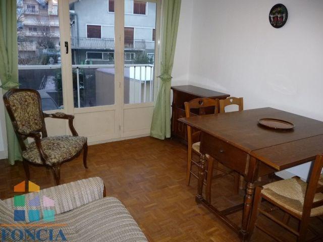 Location appartement Challes-les-eaux 527€ CC - Photo 1