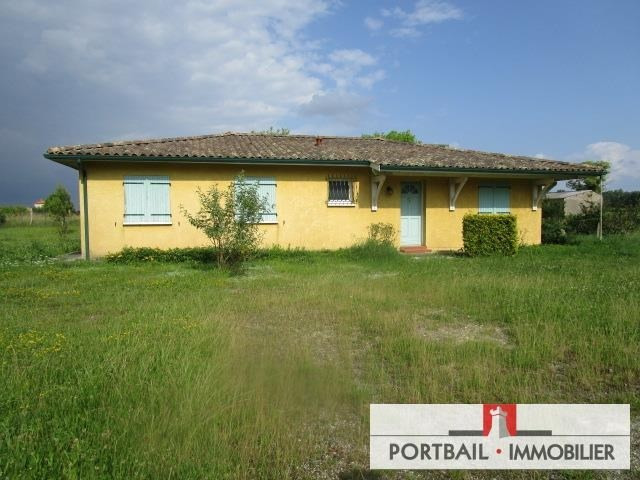 Sale house / villa Pugnac 190000€ - Picture 4