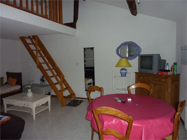 Sale apartment Toul 40 000€ - Picture 3