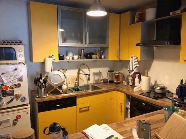 Vente appartement Strasbourg 135000€ - Photo 2