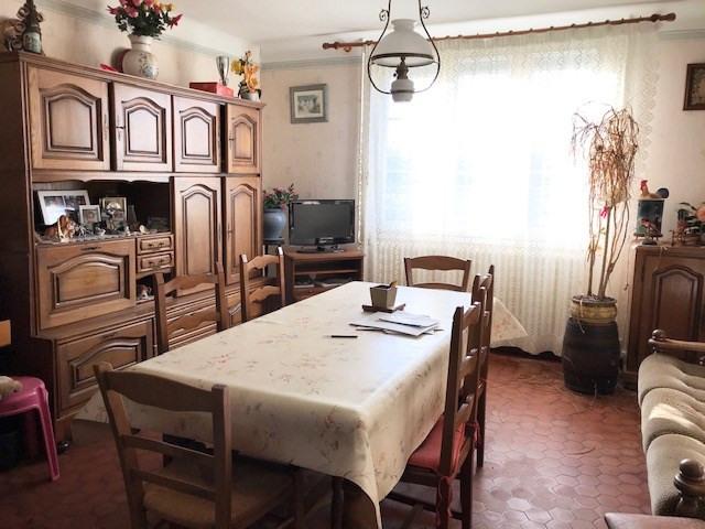 Vente maison / villa Pommeret 137150€ - Photo 3