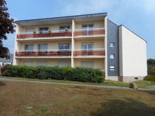 Plancoet - appartement T3