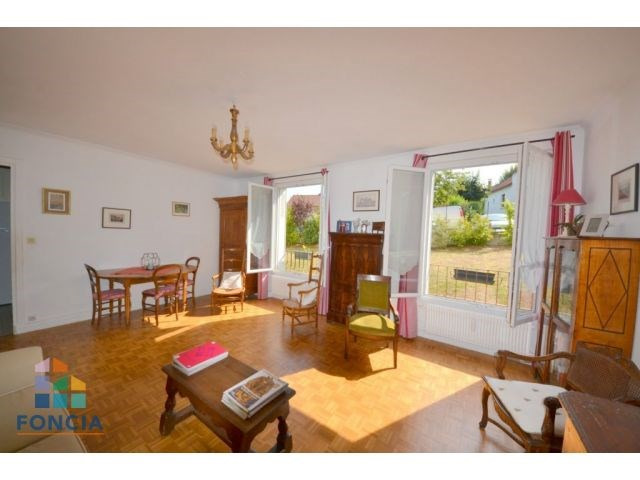 Vente appartement Rueil-malmaison 560000€ - Photo 1
