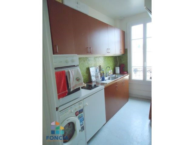 Location appartement Suresnes 990€ CC - Photo 3