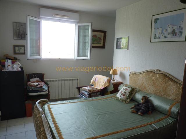 Lijfrente  appartement Fréjus 145000€ - Foto 7