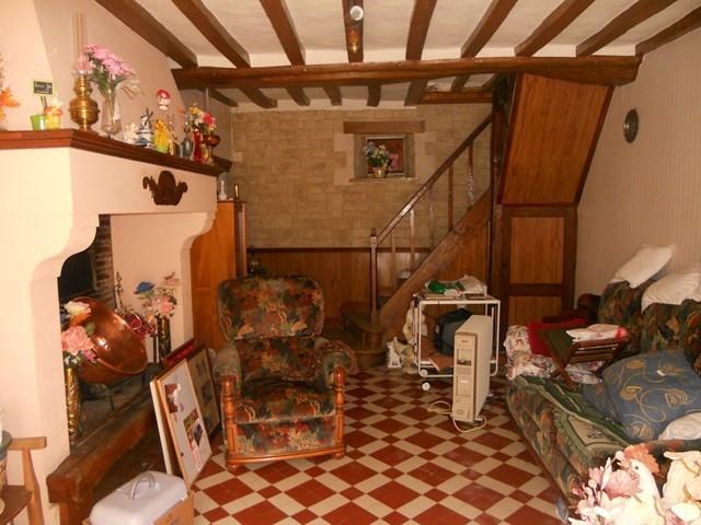 Vente maison / villa Falaise 88500€ - Photo 7