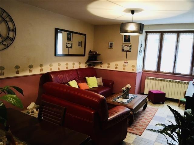 Sale house / villa Chateau thierry 149000€ - Picture 5