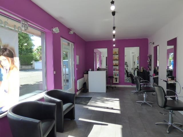 Vente fonds de commerce boutique Conflans ste honorine 55 000€ - Photo 2