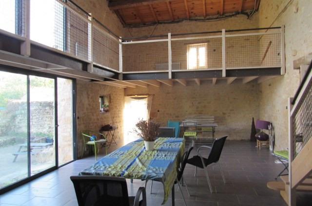 Sale house / villa Bords 233200€ - Picture 6