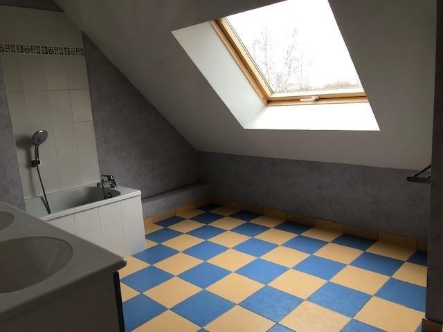 Sale house / villa Caen 255500€ - Picture 5