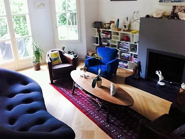 Rental house / villa Rueil-malmaison 4200€ CC - Picture 1
