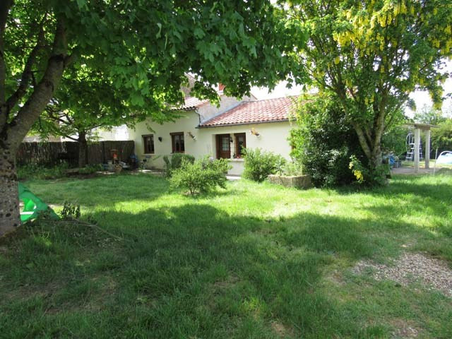 Vente maison / villa La jarrie-audouin 85600€ - Photo 2
