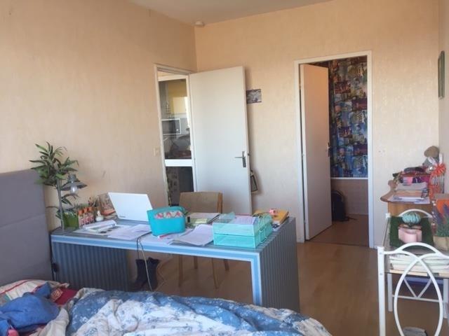 Sale apartment Bordeaux 165000€ - Picture 2