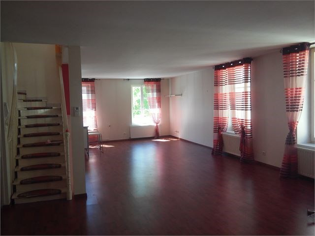 Rental apartment Toul 640€ CC - Picture 2