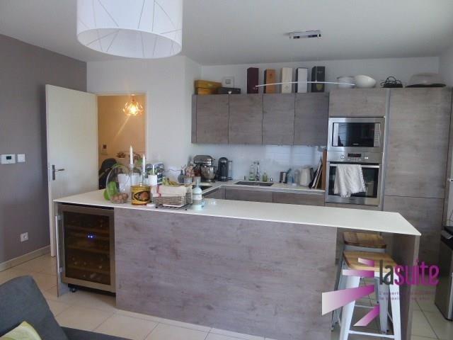 Vente appartement Lyon 8ème 289000€ - Photo 3