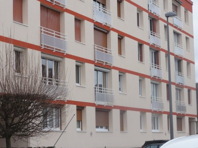Vente appartement Troyes 84500€ - Photo 10