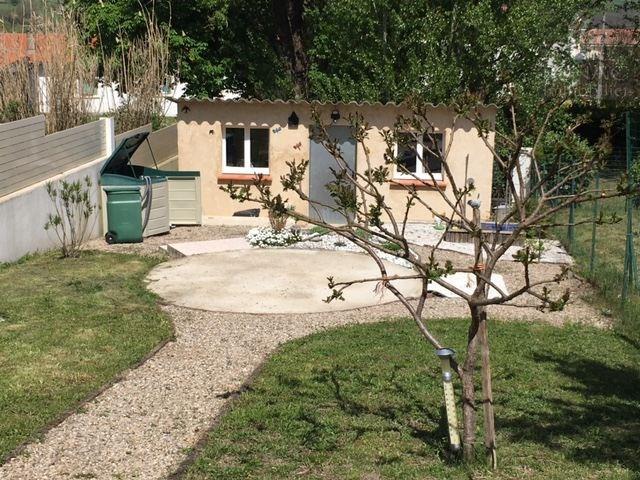 Vente maison / villa St benoit de carmaux 136000€ - Photo 10